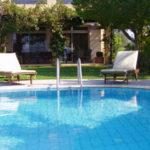 Villa Cap Jano - Pool