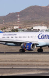 Condor Airlines special offer