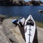 Folding kayaks 2