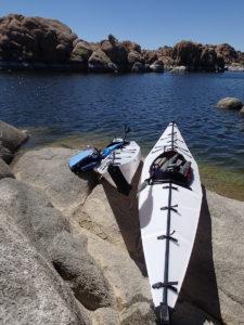 Orku kayak 1
