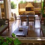 Villa Cap Jano - BBQ