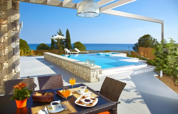 Renting a holiday property in Rhodes
