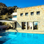 Rhodes Holiday Villa Pefkos Exclusive