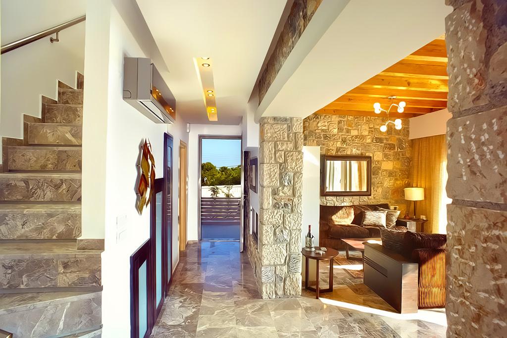 Rhodes Holiday Villa