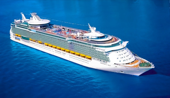 Royal Caribbean to build pier in Rhodes!