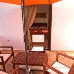 Melfe Villas - Balcony