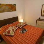 Melfe Villas - Double Bedroom