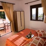 Melfe Villas - Twin Bedroom