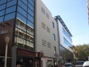 H&M store in Rhodes