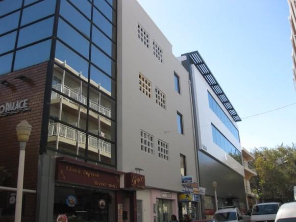 Savvaidis & Associates introduces H&M in Rhodes