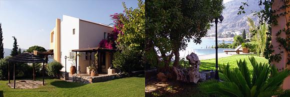 Villa Cap Jano 2