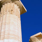 The Acropolis of Rhodes 1
