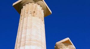 Doric columns 1