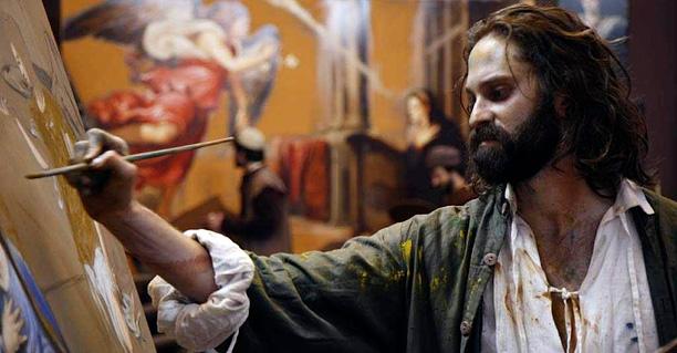 El Greco, a film about Domenico Theotokopoulos