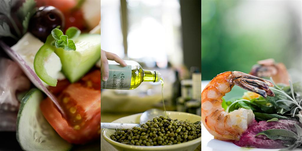 Greek Culinary