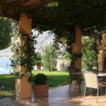 Villa Cap Jano - Veranda