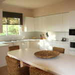 Villa Cap Jano - Kitchen