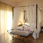 Villa Cap Jano - Master bedroom