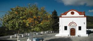 Monastery of Kalopetra 1