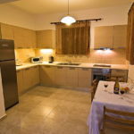 Melfe Villas - Kitchen