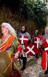 The Medieval Festival of Rhodes