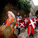 Rhodes Medieval Festival