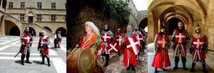 Rhodes Medieval Festival 1