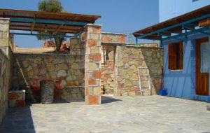 Petroto Villas - exterior view 1
