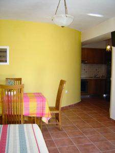 Petroto Villas - apartment interior 1