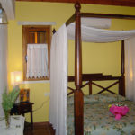 Petroto Villas - double bed