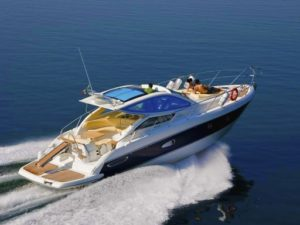 Explore Rhodes on a charter boat 1