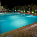 Melfe Villas - Free access to the pool
