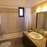 Melfe Villas - Bathroom