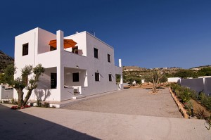 Rhodes Holiday Villa Rental