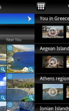 Vodafone Explore Greece free smartphone travel app